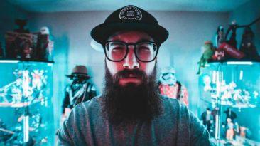 Wie lange Bart wachsen lassen