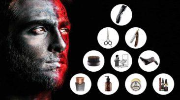 Bartpflege Produkte für Anfänger