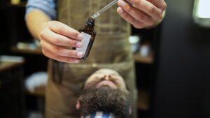 was bringt Bartöl für die Bartpflege